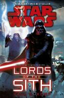 Star Wars: Lords of the Sith by Kemp, Paul S. Book The Fast Free Shipping