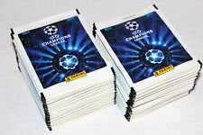 PANINI UEFA CHAMPIONS LEAGUE 2013/2014 13/14 – 100 cartocci packets BUSTINE sobres