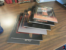 LOT 6 Back Issues - American Indian Art Magazine - FREE SHIPPING