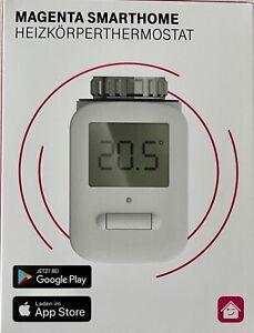 Magenta Smarthome Heizkörper Thermostat  NEU