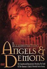 Illuminating Angels & Demons, New DVDs