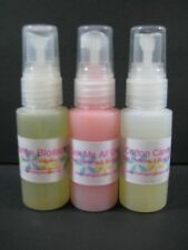 1 oz JASMINE Hair Perfume Body Fragrance Spray Ladies One Bottle