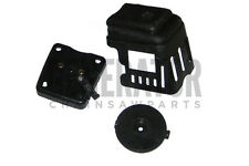 Brush Cutter Mitsubishi TL33 TL43 T52 TU43 Air Filter Cleaner Engine Motor Parts