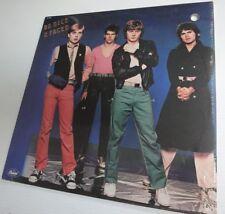 No Dice LP 2 Frente a Sellado 1979 British New Wave