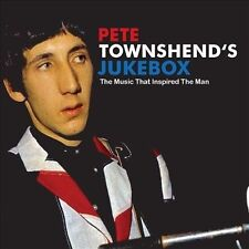 NEW Pete Townshend's Jukebox (Audio CD)