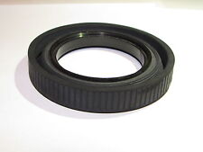 Used 62mm Collapsible Lens Hood Made in Japan 6410025