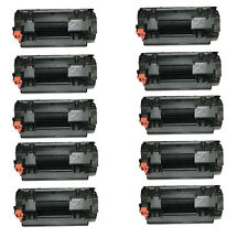 10 Toner Cartridge for HP CE278A Printer P1560 P1566 P1606 P1606n P1606dn