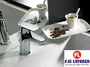 F.Lli FRATTINI Single Lever Mixer Express Washbasin Art.80054 Bidet