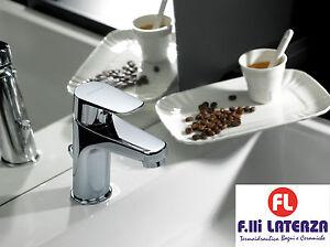 F.Lli FRATTINI Monomandos Mezclador Espresso Lavado Art.80054 Bidé