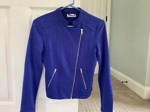 Kettlewell Chloe Jacket XS Cobalt Blue