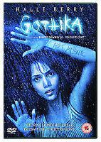 Gothika (DVD, 2004)