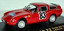 ALFA ROMEO TZ Coupe Des Alpes 1964 1 43 IXO
