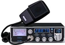 Galaxy DX86V 10 Meter Amateur Ham Mobile Radio AM SSB PA Dual Mosfet Finals New