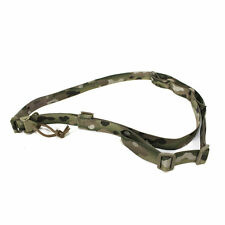 Viking Tactics VTAC - MK1 Non-Padded 2-Point Adjustable Sling - Multi Cam