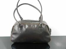 TCM Damen Schultertasche Handtasche Damentasche Bag braun 50-1241-02