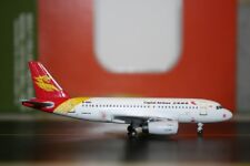 Aeroclassics 1:400 Capital Airlines Airbus A319-100 B-6193 (ACB6193) Die-Cast