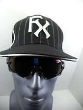 New Era  FX Game Authentic Collection 59FIFTY Cap NewEra 7 3/8 hat unisex cap