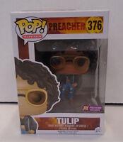 Preacher: Tulip POP! Figure #376 (2016) New PX Exclusive