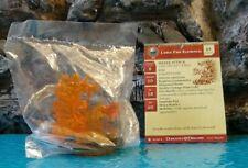 Dungeons & Dragons DESERT OF DESOLATION LARGE FIRE ELEMENTAL #51 Unc. L W/C.(F)