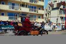 Metal Sign 652049 Dark Red Stanley Steamer Car 1907 A4 12X8 Aluminium