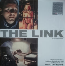 Ennio Morricone – The Link (Extrasensorial) OST LP Dagored Italian Soundtrack