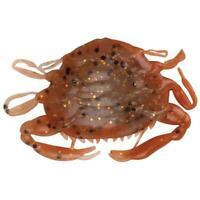 "Broadway brown 28//bag Berkley Gulp Saltwater 1\2/"" Sand Crab Flea"