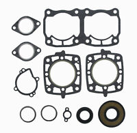 Complete Gasket Kit fits Yamaha Exciter 570 EX570 1987 - 1989 by Race-Driven