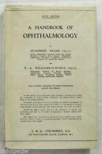 Medicine Original 1900-1949 Antiquarian & Collectable Books
