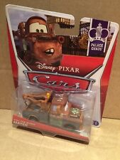 DISNEY CARS DIECAST - You The Bomb Mater - VHTF -  Combined Postage