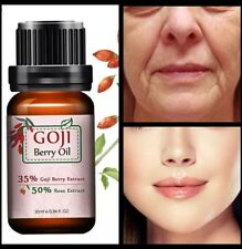 Skin Lifting & firming Stong Anti Wrinkle Goji Berry Oil Anti Aging Oil Serum