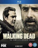 The Walking Dead Stagione 7 Nuovo Regione B
