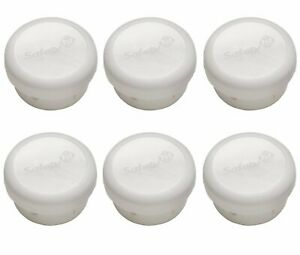 Safety 1st 6 Pack Shortens & Stores Window Blind Cord Wind Up Shortener - 72317