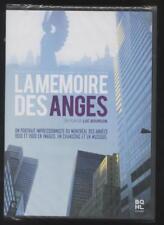 NEUF DVD LA MEMOIRE DES ANGES PORTRAIT DU MONTREAL 1950 ET 1960 IMAGES MUSIQUE