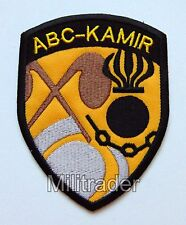 Switzerland Swiss Armed Forces Competence Center ABC-KAMIR Patch (TN)