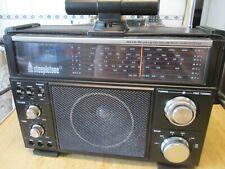 More details for vintage steepletone mbr7 multi band receiver