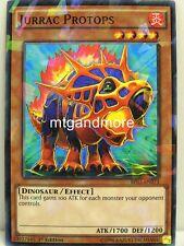 Yu-Gi-Oh - 1x Jurrac Protops - Shatterfoil Rare - BP03 - Monster League