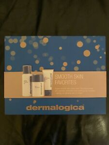 Dermalogica Gift Set Smooth Skin Favourites New Boxed Set