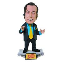 Better Call Saul Goodman Anwalt Breaking Bad Bobble Head Wackelkopf Figur Mezco