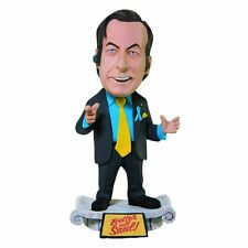 Better Call Saul Goodman Anwalt Breaking Bad Bobble Head Wackelkopf Figur Mezco