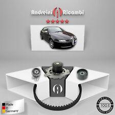 KIT DISTRIBUZIONE + POMPA ACQUA ALFA ROMEO GT 1.9 JTD 110KW 150CV 2005 ->