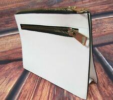 Zara Clutch White Accessories Handbag Clutch Bag