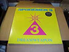 LP:  SPACEMEN 3 - Dreamweapon  NEW SEALED 2xLP + Digital Download