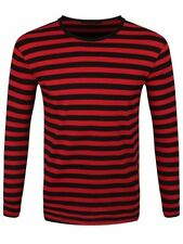Unbranded Long Sleeve T-Shirts for Men