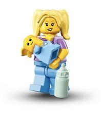 Lego Minifigures Series 16 Babysitter New Minifigure Mini Fig Ready