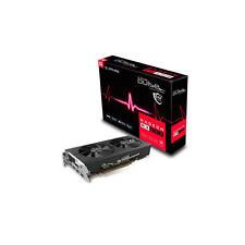 Tarjeta Gráfica Sapphire Rx580 Pulse 8GB GDDR5