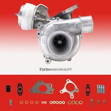 Turbolader Mazda 3 2.0 CD 5 2.0 CD 6 CD RF7J.13.700D RF7J13700A RF7J13700B MZ-CD