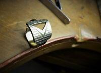 Ford Ring V8 Schlüssel Zündschlüssel Mustang Fairlane Thunderbird Galaxie LTD