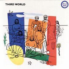 Third World - Reggae Greats (NEW CD)