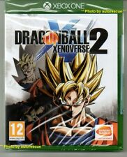 Dragon Ball Xenoverse 2  'New & Sealed' *XBOX ONE (1)*