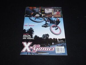 NOS ORIGINAL BMX PLUS! DECEMBER 2002 MAGAZINE VOL. 25 NO. 12